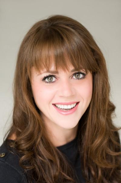 ANDREA CHESLEY, Board Member | Director of Social Media