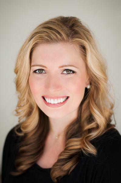 Katie Grimm, Board Member Alumni