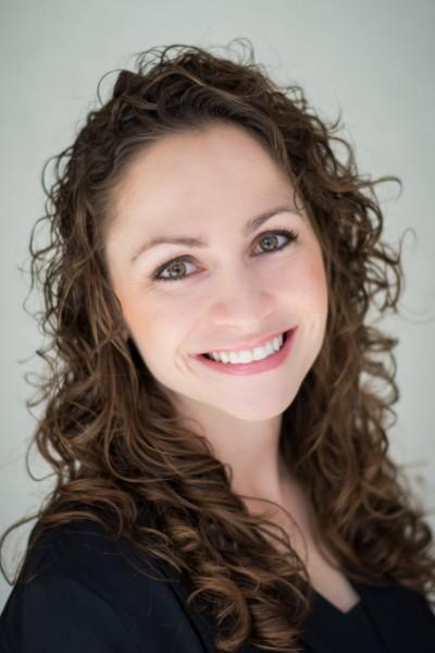 TRISHA KNIFFEN, Board Member Alumni