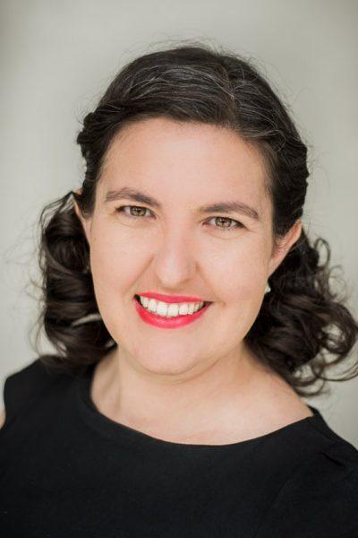 ANNE DRAUCKER, Board Member | Membership