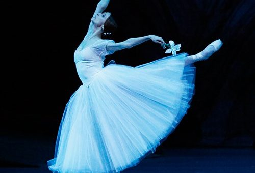 Movie: Bolshoi Ballet's Giselle