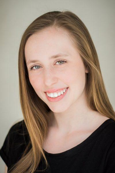 Natalie Lovan, Student Intern 2017