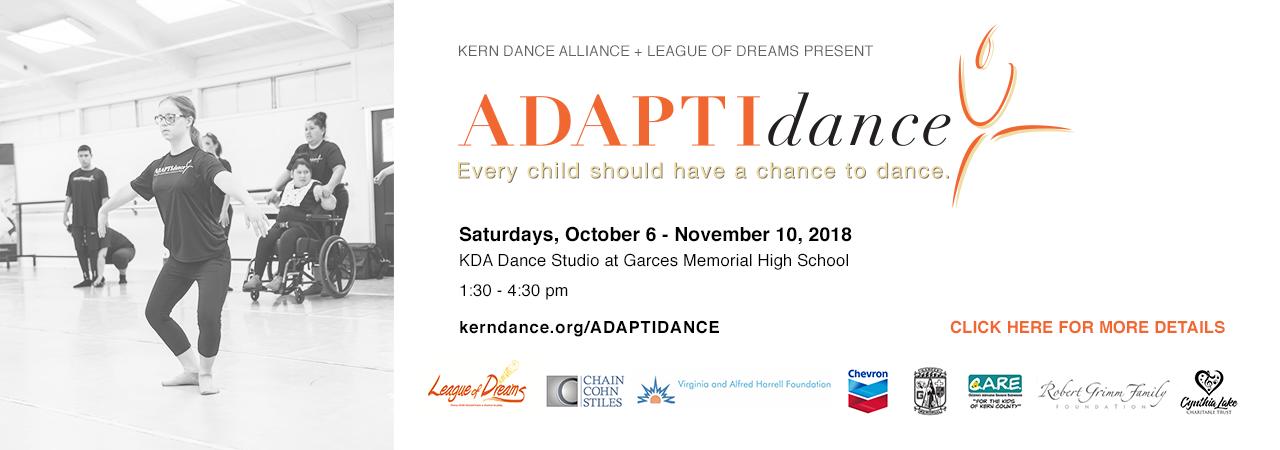 ADAPTIdance 2018