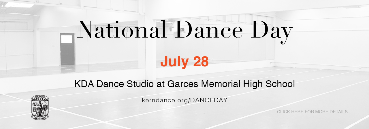 National Dance Day