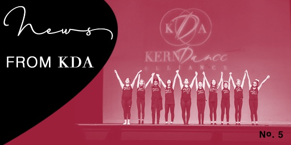 KDA Newsletter No. 5
