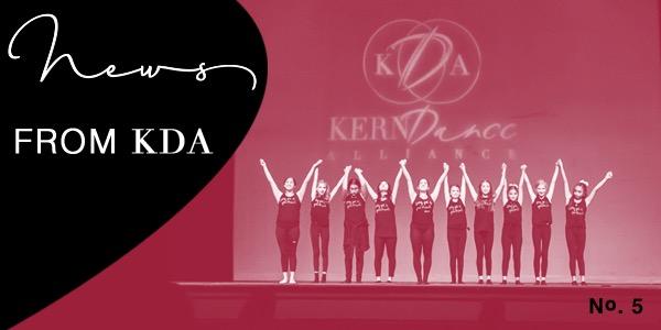 KDA Newsletter No. 5