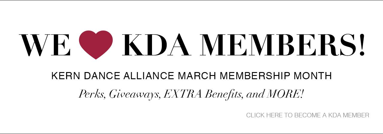 Membership March