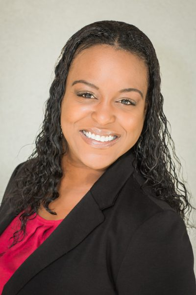 TIARA KING, Board Member