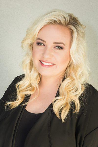 JANAE BOWMAN, Board Member | Director of Social Media