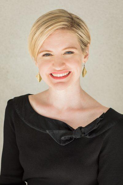 Sarah Hadley, Board Member