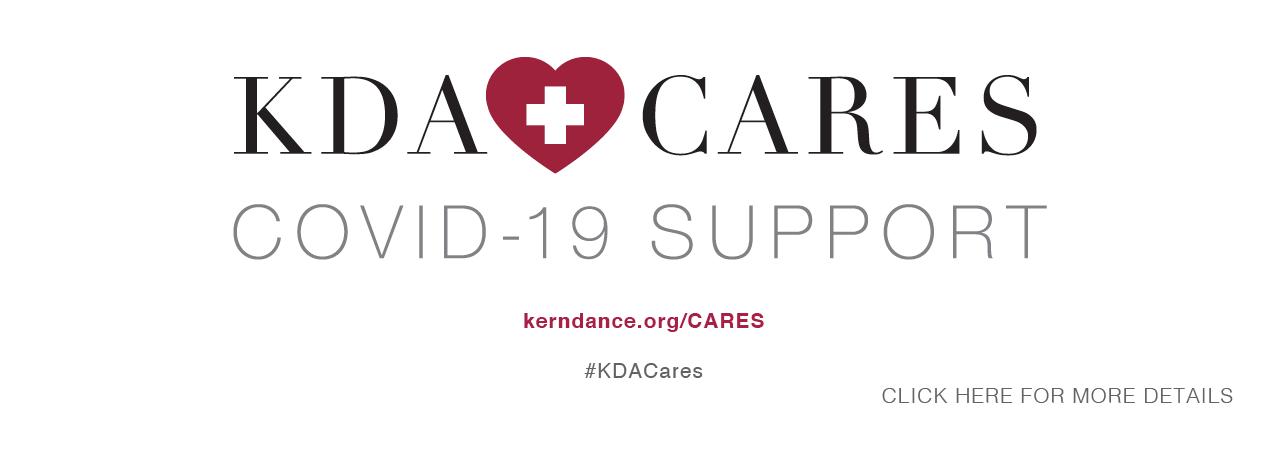 KDA Cares