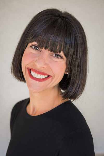 Andrea Hansen, Board Member | President
