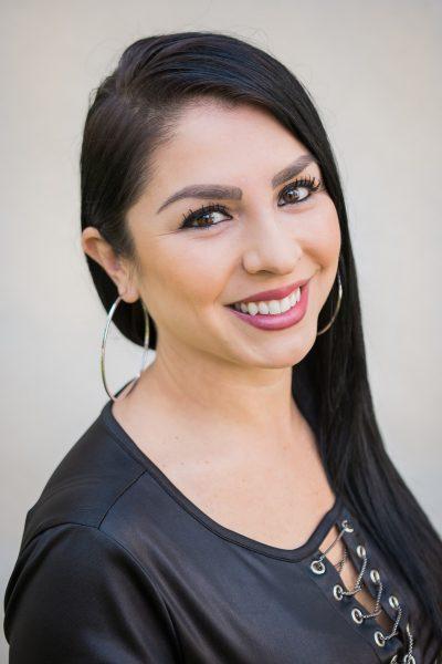 Diana Delgallio, Board Member | Treasurer