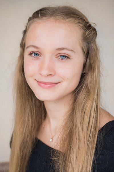 Victoria Marchetti, Student Intern 2021